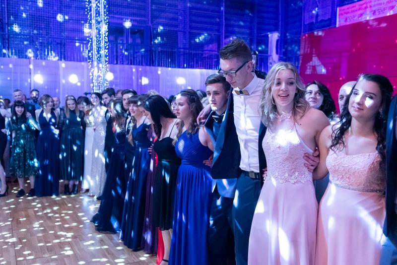Maturantski ples 2019
