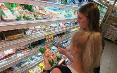 Zdrava in kakovostna prehrana