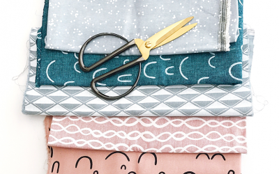 Delavnica šivanja: mini torbica