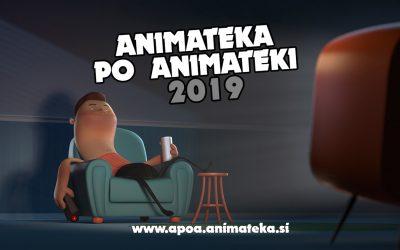 Filmšula: Animateka po Animateki