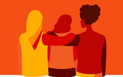 Ob mednarodnem dnevu boja proti nasilju nad ženskami